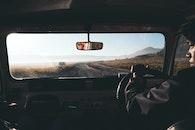 road, person, driver