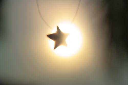 Darmowe zdjęcie z galerii z gwiazda, nadzieja