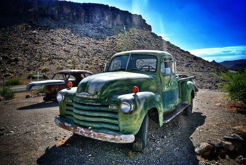 Kostnadsfri bild av amerika, arizona, bil, bilmodell