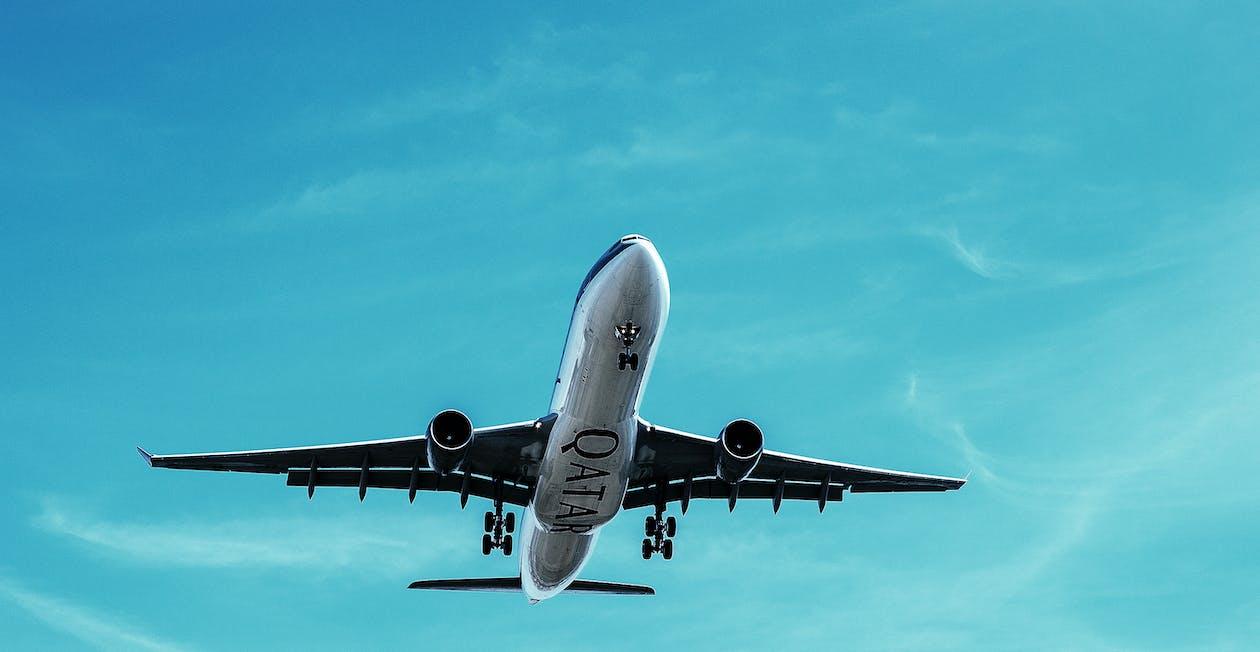 angkutan, badan pesawat, Bandara