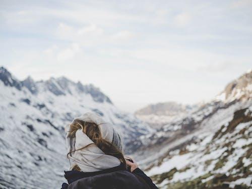 Kostnadsfri bild av äventyr, berg, bergsklättring, dagsljus