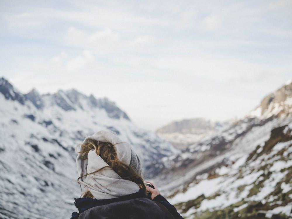 adult, alpinisme, alpinista
