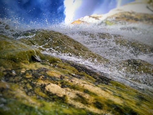 Ilmainen kuvapankkikuva tunnisteilla kivet, vesi, vesiputous