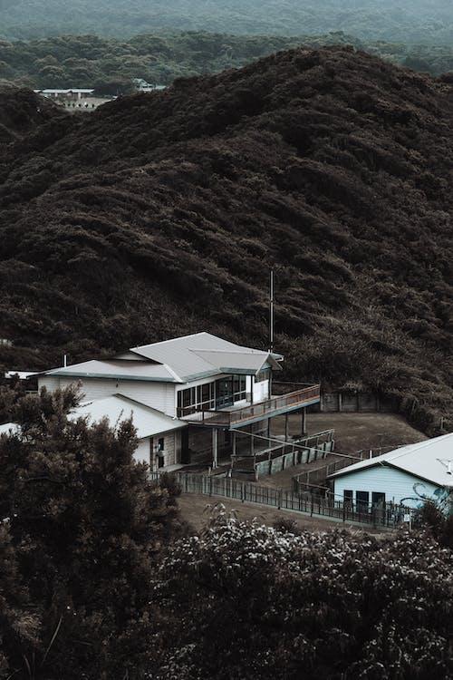 Ảnh lưu trữ miễn phí về bắn dọc, căn nhà, kiến trúc