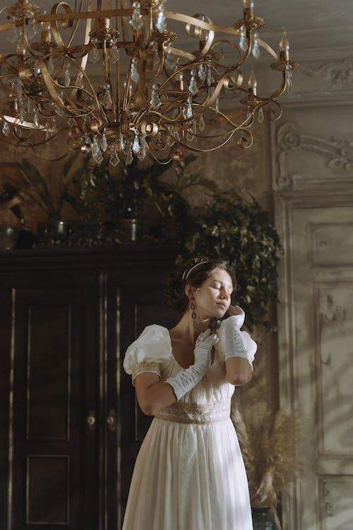 Бесплатное стоковое фото с 19-го века, аристократический, аристократия