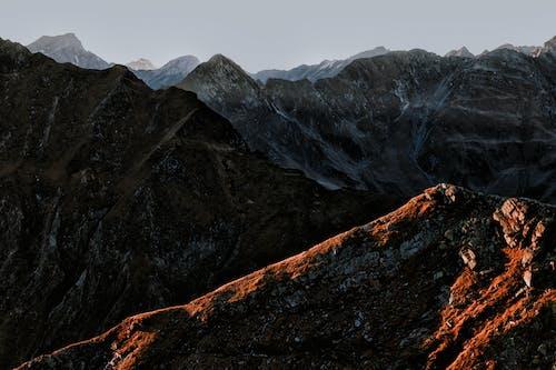 คลังภาพถ่ายฟรี ของ กลางวัน, ท้องฟ้า, ธรรมชาติ, น้ำแข็ง