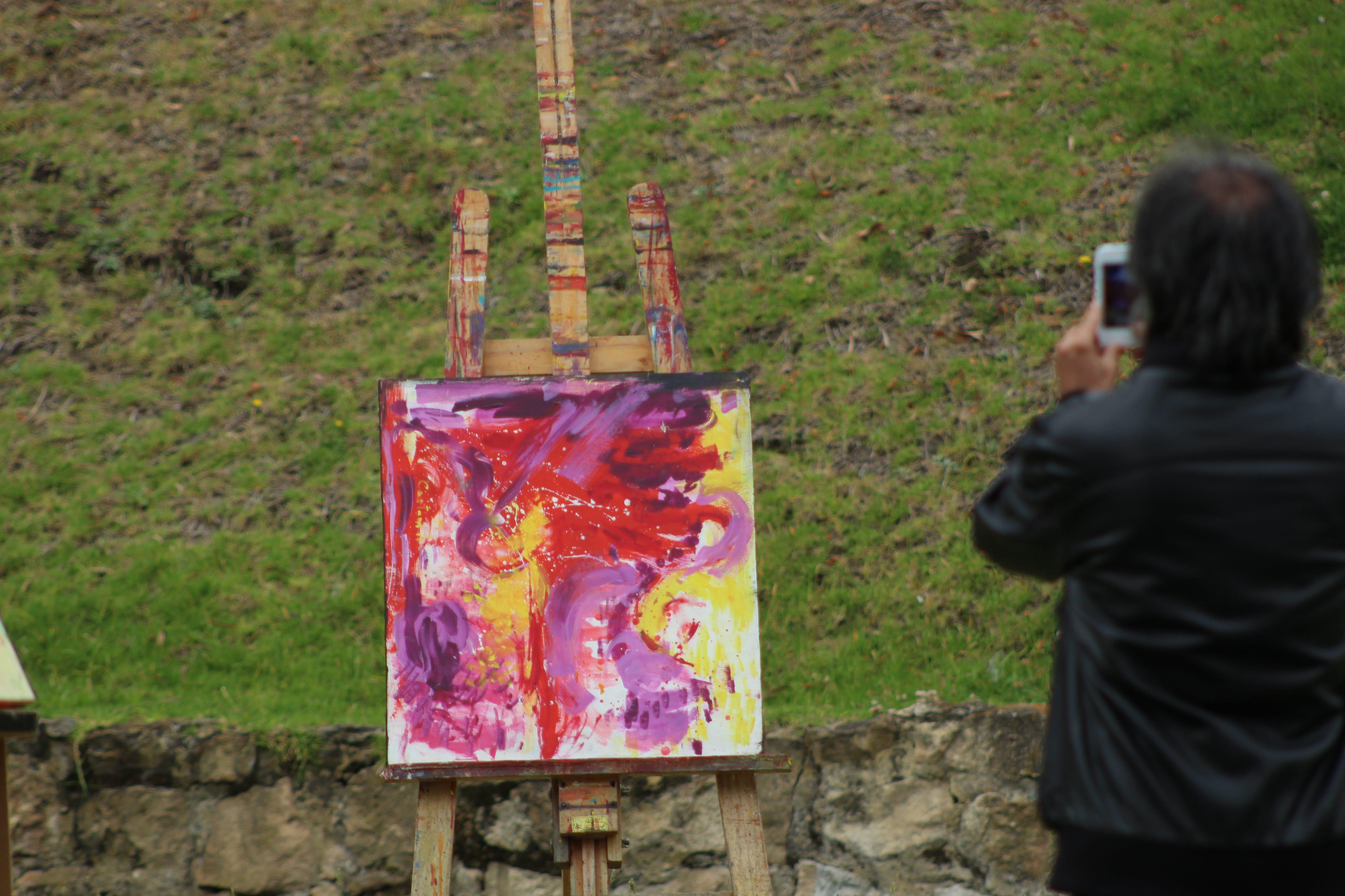 Free stock photo of art, art exhibition, bogota, city