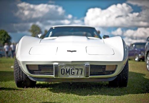 Immagine gratuita di auto, auto classica, auto da corsa, auto sportiva