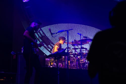 Free stock photo of band, concert, incubus