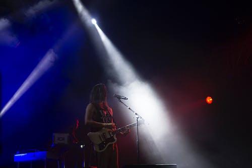 Free stock photo of band, bogota, concert