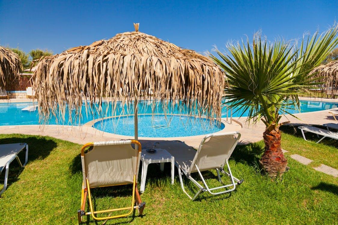Kostenloses Stock Foto zu badeort, entspannung, ferien