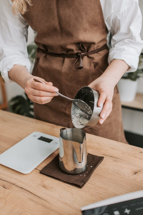Free stock photo of arts and crafts, baking, breakfast