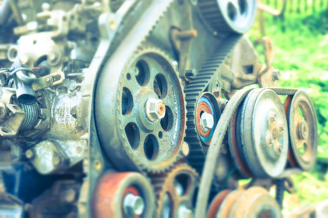 Free stock photo of auto, automobile, mechanic