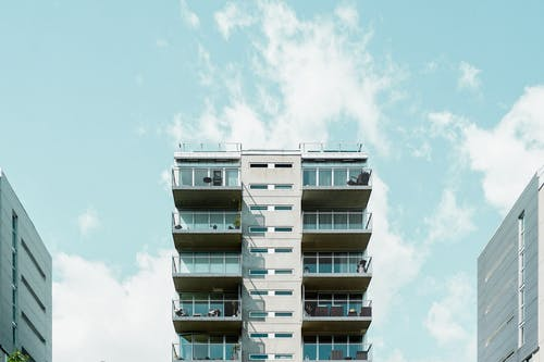 Безкоштовне стокове фото на тему «highrise, архітектура, бізнес»