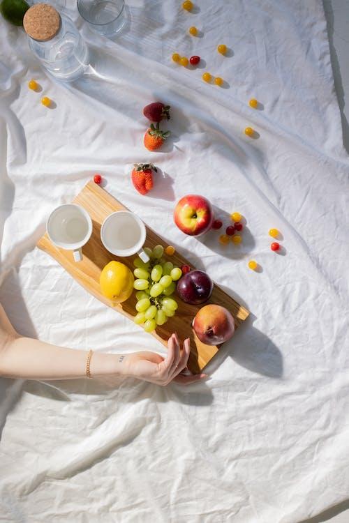 Photos gratuites de aliments, aliments sains, apple