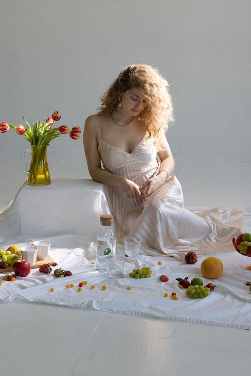 Gratis stockfoto met bloem, bloesem, blond