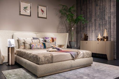 Immagine gratuita di abitare, accogliente, appartamento