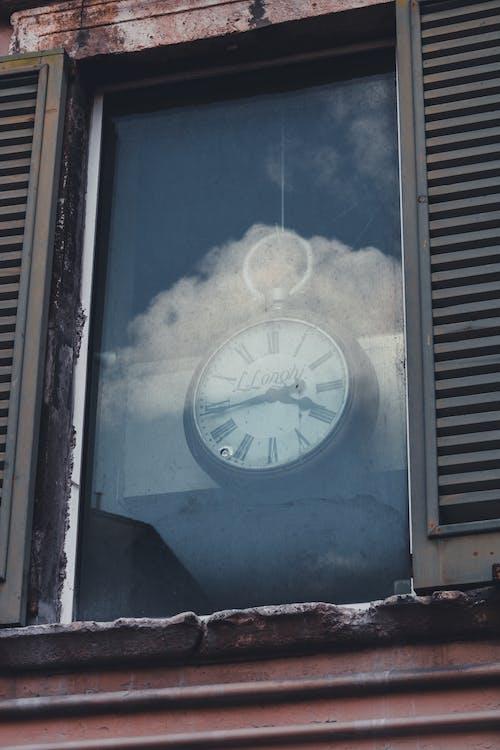 Kostnadsfri bild av analog, dagsljus, fönster