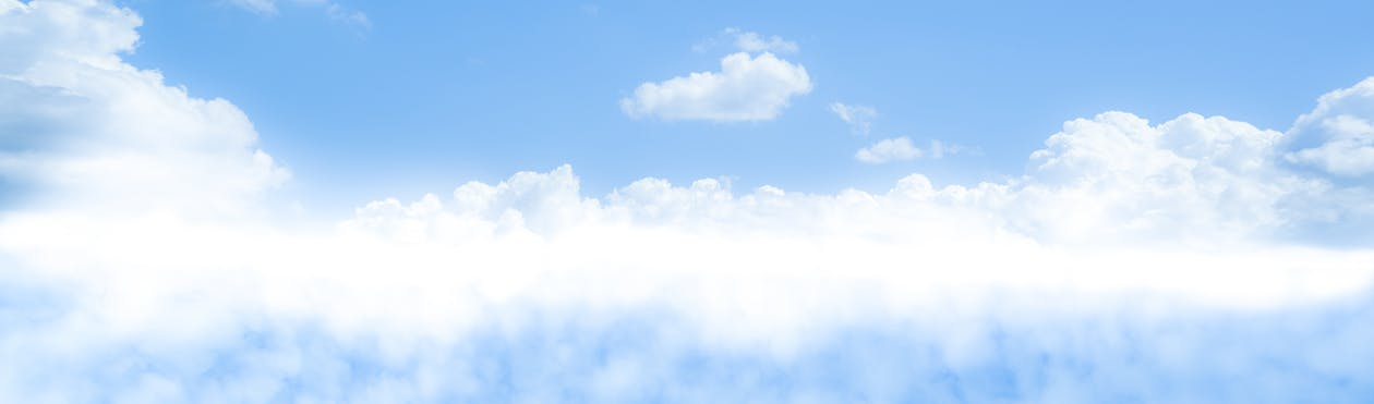 skyscape, атмосфера, білий