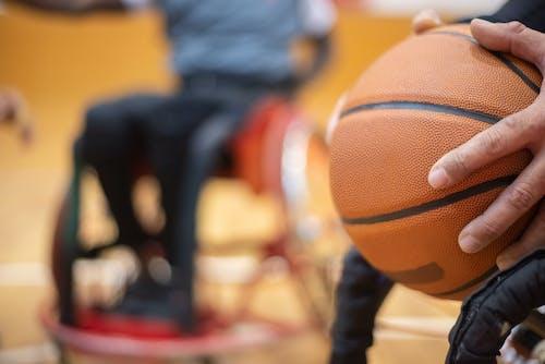 Fotos de stock gratuitas de baloncesto, de cerca, deporte