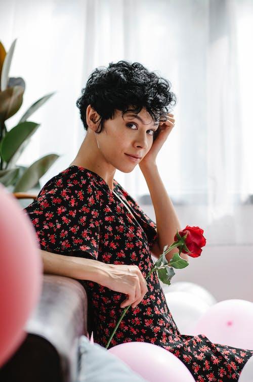Gratis stockfoto met aroma, ballon, bloeien