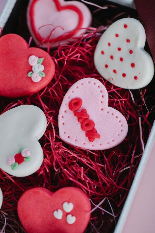 Fotos de stock gratuitas de amor, angulo alto, apetitoso