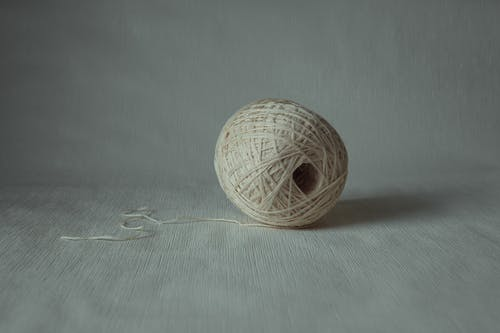 Free stock photo of ball, bobbin, conceptual