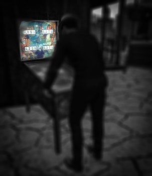 Free stock photo of Pinball Machine