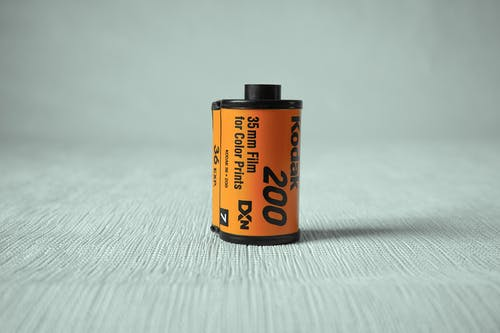 Free stock photo of 35mm, 35mm film, film