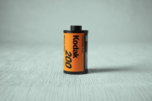 Free stock photo of 35mm, 35mm film, camera film