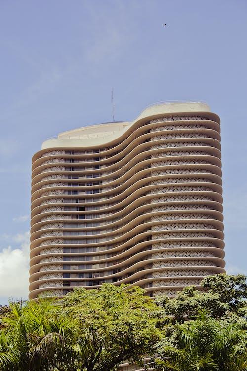 Free stock photo of architecture, belo horizonte, building