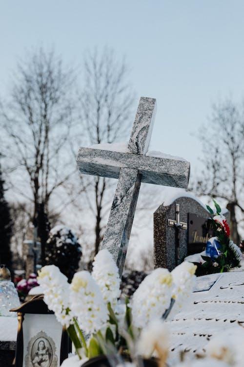 Free stock photo of burial, cemetary, cemetery