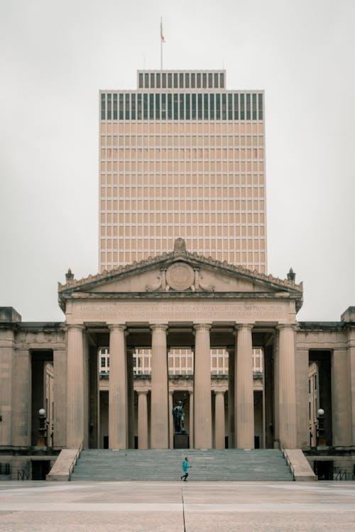 Fotos de stock gratuitas de administración, al aire libre, arquitectura