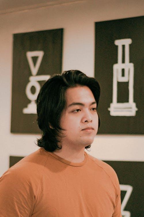 Foto d'estoc gratuïta de adolescent, aparença, asiàtic
