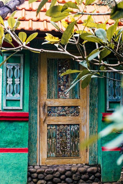 Безкоштовне стокове фото на тему «архітектура, Будівля, вікно»