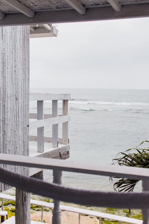 Безкоштовне стокове фото на тему «архітектура, берег моря, відпустка»