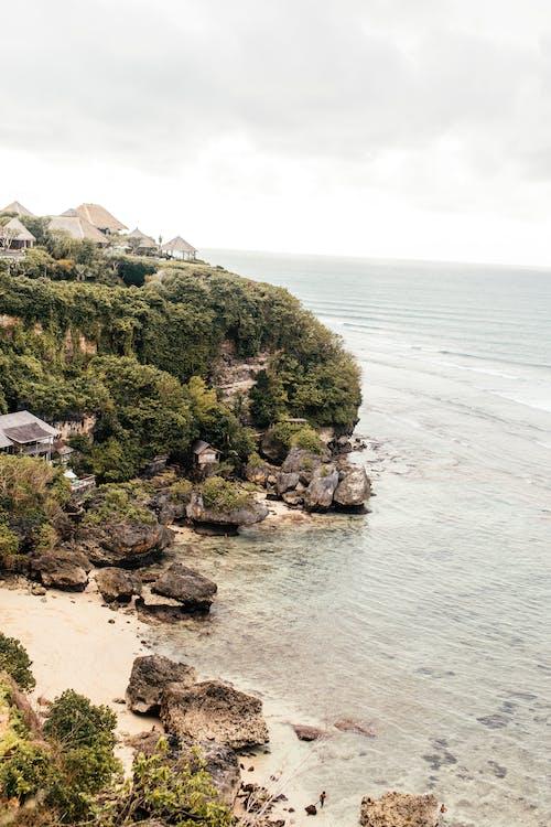 Безкоштовне стокове фото на тему «берег, берег моря, відпустка»
