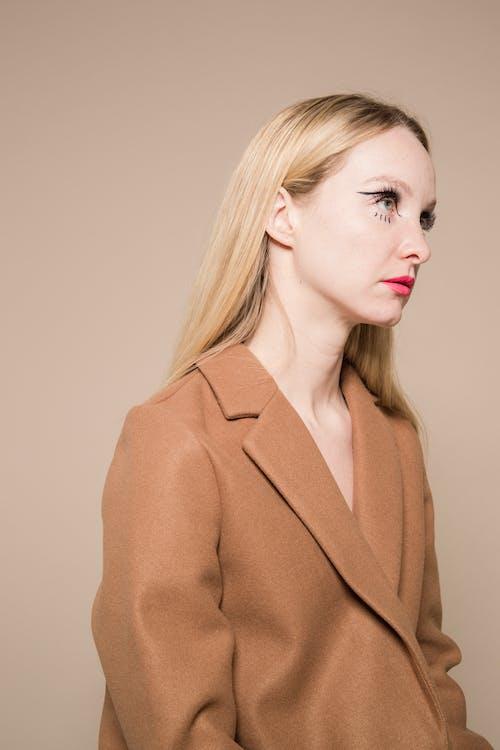 Immagine gratuita di abbigliamento, aspetto, beige
