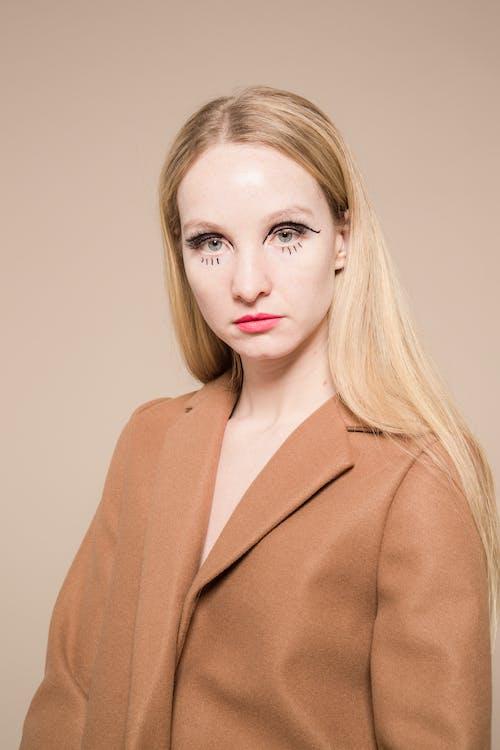 Δωρεάν στοκ φωτογραφιών με blondie, vogue, αίγλη