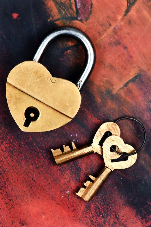 Free stock photo of creative photography, gift, in love