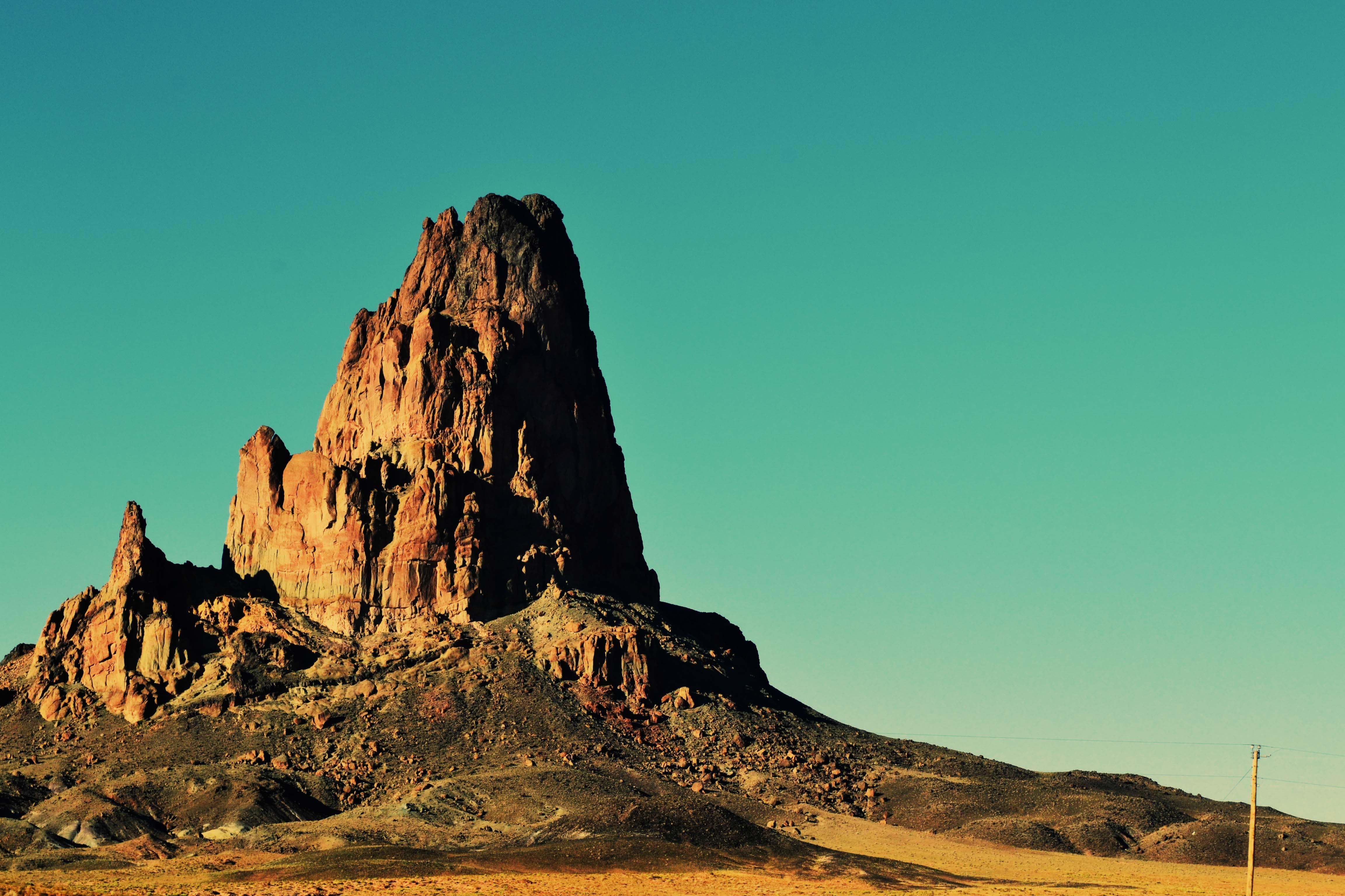 adventure, desert, landscape
