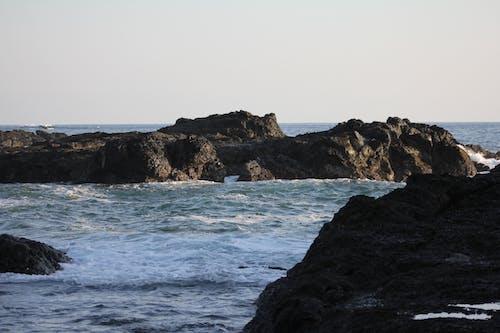 Free stock photo of beach, pacific ocean