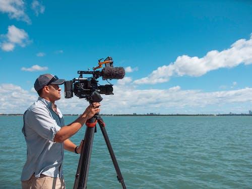 Photos gratuites de aventure, caméra, caméra vidéo