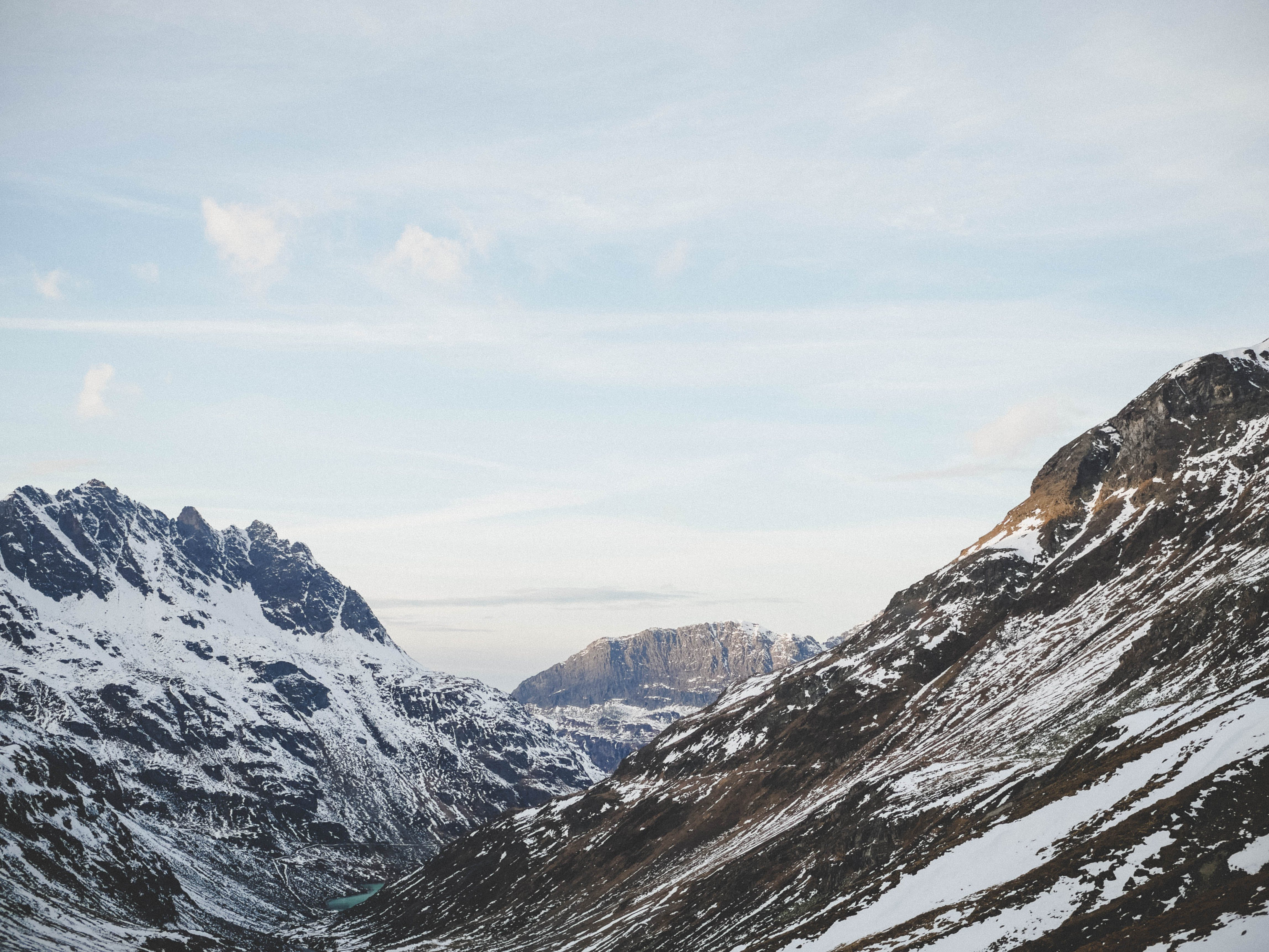 Kostenloses Stock Foto zu berge, eis, felsen, frost