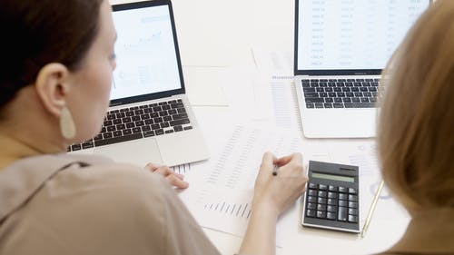 Free stock photo of account, accounting, adult