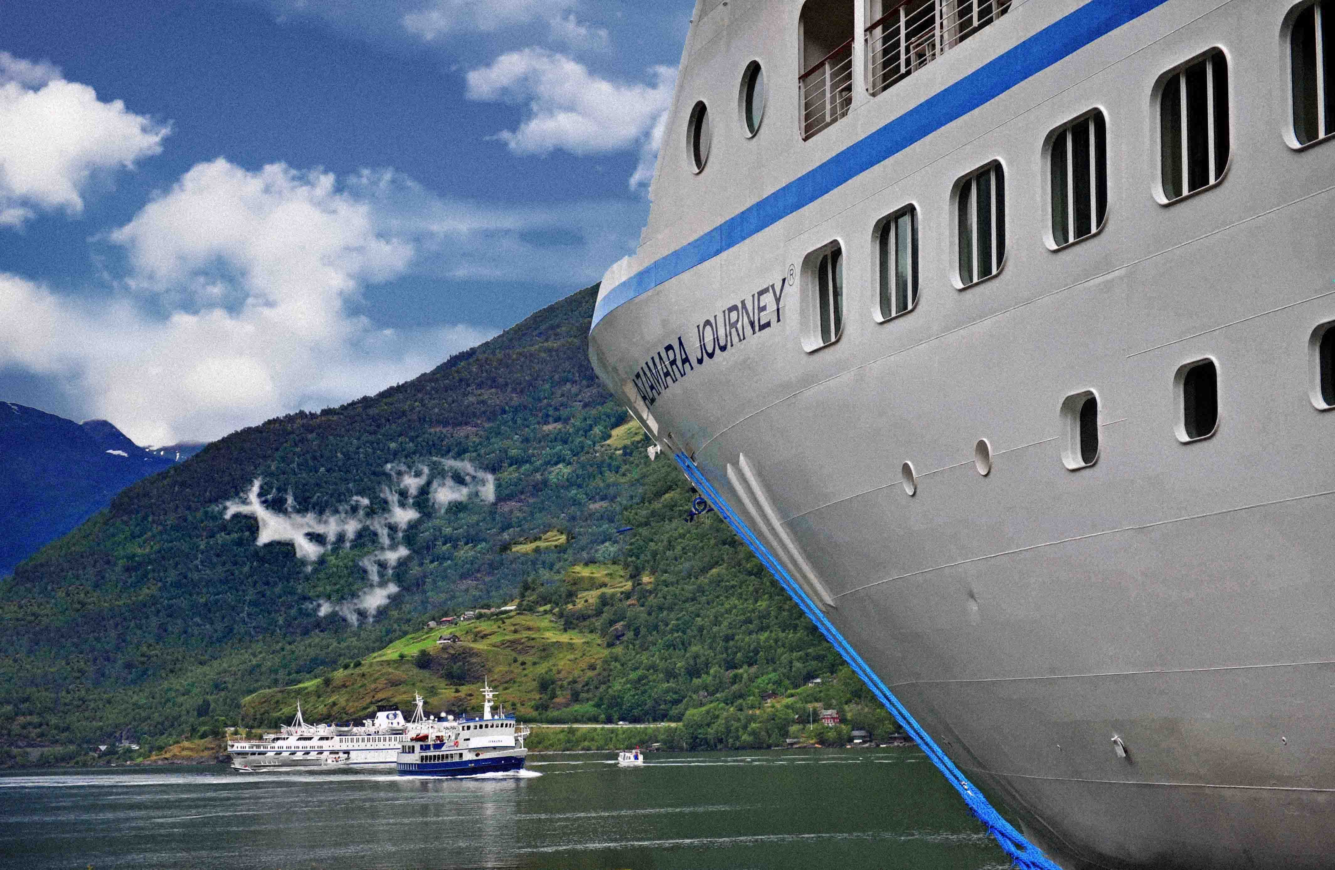 Free stock photo of Azamara, cruise, ship
