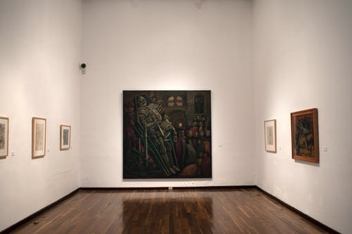 Darmowe zdjęcie z galerii z galeria sztuki, guadalajara, meksyk, sztuka