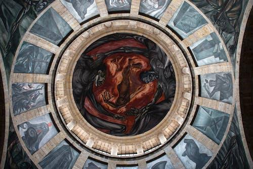 Darmowe zdjęcie z galerii z architektura, clemente orozco, guadalajara, hospicio cabaã ± as
