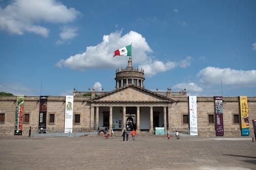 Darmowe zdjęcie z galerii z architektura, guadalajara, hospicio cabaã ± as, meksyk