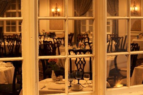 Photos gratuites de Cuisine gastronomique, dîner, fenêtres françaises, haute cuisine